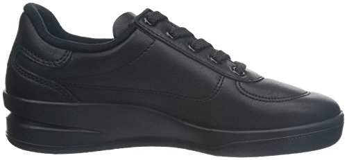 Shoe TBS Leather Style Noir Lace Brandy up Trainer Noir Women's Col W0Wrfn74qT