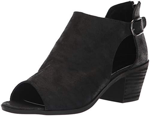 Carlos by Carlos Santana Women's Della Ankle Boot, Black, 8 Medium US from Carlos by Carlos Santana