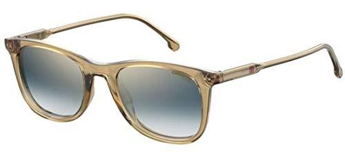 Sunglasses Carrera 197 /S 040G Yellow / 1V blsf gdsp lens