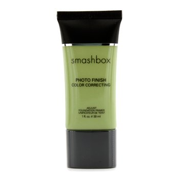 Smashbox Photo Finish Color Correcting Foundation Primer (Tube) - Adjust - 30ml/1oz