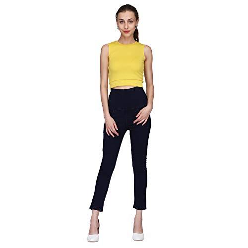 Miss Wow Women #39;s Skinny Fit Jeans