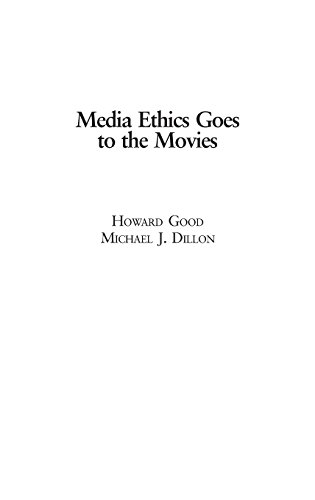 Media Ethics Goes to the Movies: