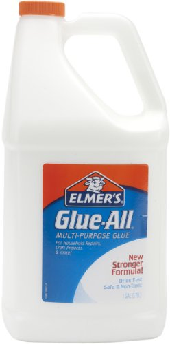 Elmer's Glue All 1 Gallon Computers, Electronics, Office Supplies, Computing