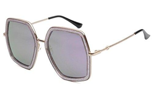 Sol Travel Fashion Gafas Purple Lady Shopping Sunglasses Beach MSNHMU De 6Ow8fqfS