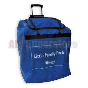Laerdal Carry Bag for Little Family Pack - 020780 by Laerdal Medical Corporation