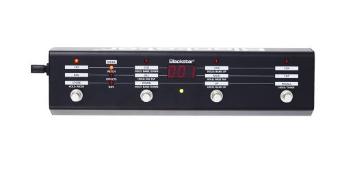Blackstar IDFS10 Multi Function 3 Mode Foot Controller by Blackstar