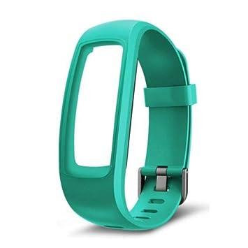 Amazon.com: FidgetFidget Smart Watch ID107 Plus Waterproof ...