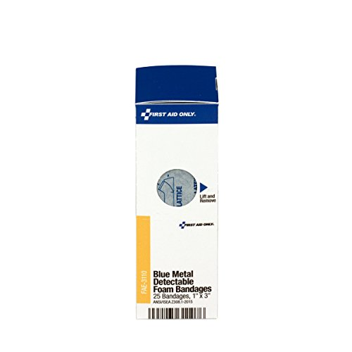 Pac-Kit by First Aid Only FAE-3110 SmartCompliance Refill 1