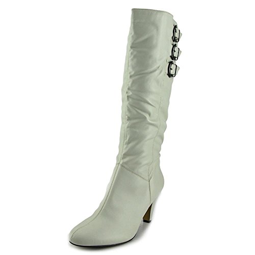 Knee Winter II Bella Transit High Shafted Plus White Vita Women's qwXAH