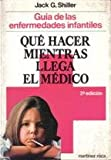img - for Guia De Las Enfermedades Infantiles book / textbook / text book