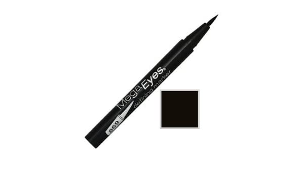 Amazon.com : Wet n Wild Mega Eyes Define Marker Dark Brown (Pack of 3) : Eyebrow Makeup : Beauty