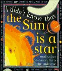 The Sun Is a Star, Kate Petty, 0761305939