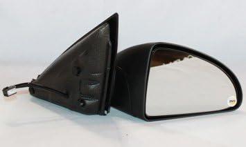TYC 04-05 Chevy Malibu Maxx LT Power Heat Rear View Mirror Right Passenger Side