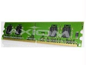 Axiom Memory Solution,lc 1gb Ddr2-800 Udimm For Fu...