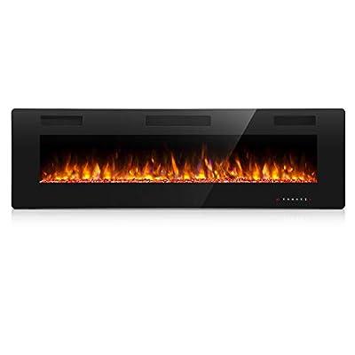 Antarctic Star Electric Fireplace