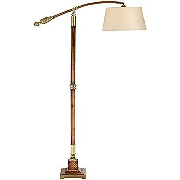 uttermost monroe downbridge arc floor lamp