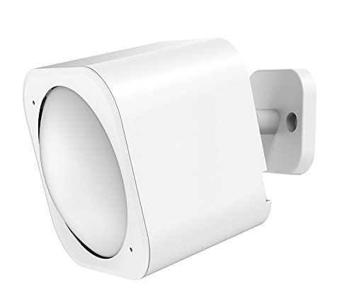 Aeotec Multisensor 6, Z-Wave Plus 6-in1 motion, temperature, humidity, light, UV, vibration sensor by Aeon Labs