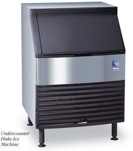 Manitowoc QF 406A Flake Ice Machine