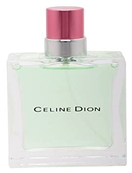 Celine Dion Spring In Paris By Celine Dion For Women. Eau De Toilette Spray 1.7-Ounces
