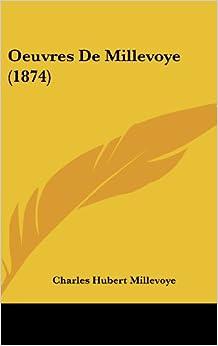 Oeuvres de Millevoye (1874)