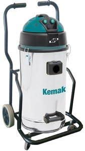 Aspirador de agua y polvo Profesional cubeta basculante 2200 W ...
