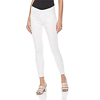 Lee Cooper Slim Fit Jeans for Women - White