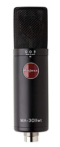 - Mojave Audio MA-301fet Large-diaphragm Condenser Microphone
