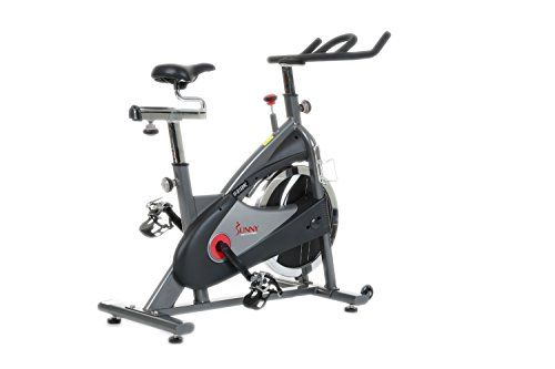 Chain Drive Premium Indoor Cycling Exercise Bike by Sunny Health & Fitness – SF-B1509C