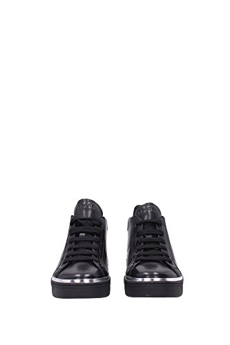 Prada Women's Trainers Black Nero best place cheap price looking for for sale wide range of cheap online free shipping footlocker WkgdR