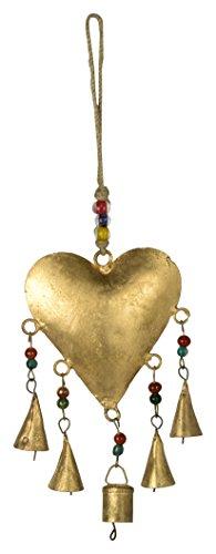 Heart Bell - 1