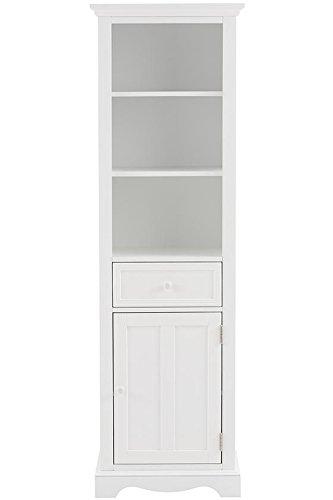 Fremont Linen Bath Cabinet, 65