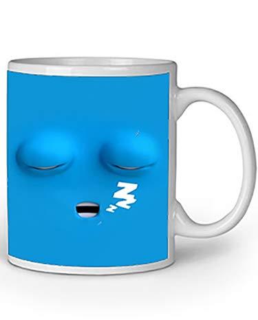 buy lb sleepy emoji coffee mugs quotes gift for friend gift