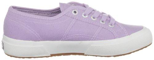 Unisex Adulto Sneakers Superga 431 Lilla Viola wxwF1q