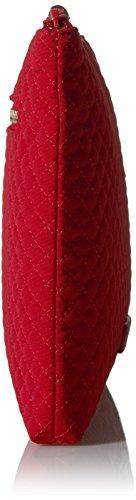 Vera Bradley Iconic Rfid Wristlet Vera, Cardinal Red by Vera Bradley (Image #3)