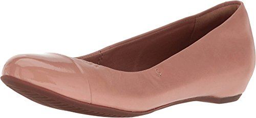 Clarks Pink Shoes - 1