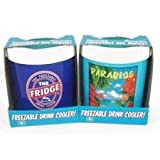 Fridge Freezable Can Cooler – Sold Individually