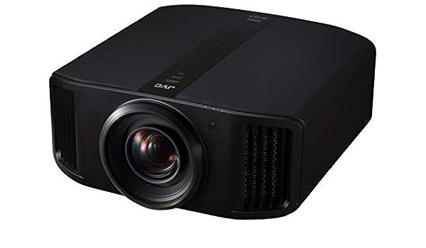JVC DLA-NX9 Proyector de Cine en casa 4K con 8K/e-Shift: Amazon.es ...