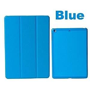 TC caso de cuero de la PU para el iPad Mini 3, Mini iPad 2, iPad Mini y Mini iPad 3, Mini iPad 2, iPad mini (color aleatorio)(Rosa)
