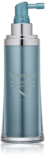 RevitaLash Cosmetics ReGenesis Micro Targeting Spray Hair Volume Enhancer, 2 Fl Oz by Regenesis