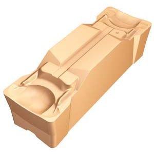 PART NO. SVK39846 N123L2-0792-0003-GM 1125, Sandvik CoroCut 1-2, Carbide Insert for Grooving, Seat Size - L by Sandvik Coromant