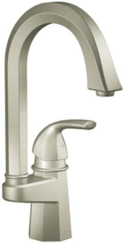 Moen Showhouse Felicity S641SL Bar Faucets Stainless - Touch On ...