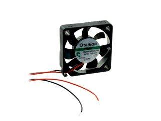 s 25 item SUNON MC30060V2-000U-A99 MC Series 30 x 30 x 6.9 mm 5 VDC 7500 RPM 3.7 CFM 24 dB Vapo MagLev Motor Fan