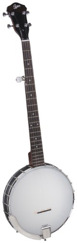 Rover RB-20 Open Back 5 String Banjo by Rover