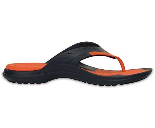 crocs Crocs MODI Sport Flip Navy/Tangerine