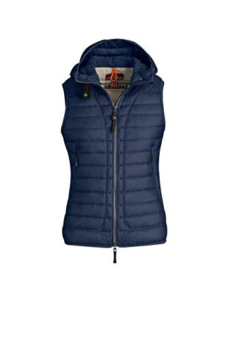 Price comparison product image Parajumpers Angela Down Vest - Women's,  Navy,  Extra Large,  Angela-Navy-XL