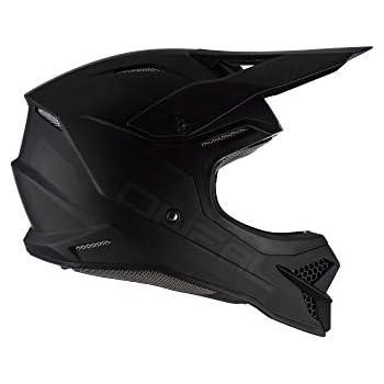 Black /& Grey Visor for O/'Neal WF542 Helmet-NEW! White