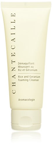 Chantecaille Rice and Geranium Foaming Cleanser, 2.46 Ounce