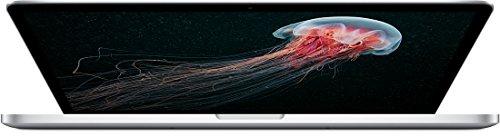 Apple Macbook Pro MJLT2LL/A 15-inch Laptop (2.5 GHz Intel Core i7 Processor, 16GB RAM, 512 GB Hard Drive, Mac OS X) (2015 version)