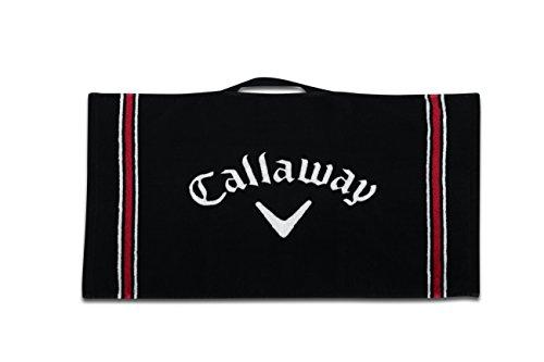 Callaway Golf Towel (Callaway 2016 Cart Towel,)