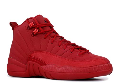 Air Jordan 12 Retro (Gs) - 153265-601 - Size 3.5Y